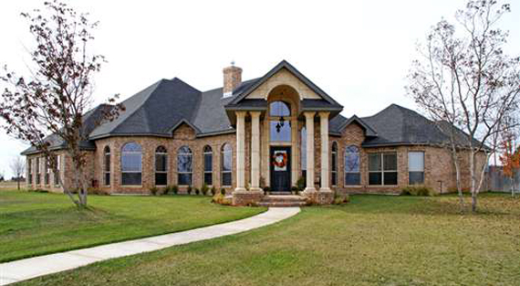 Branson homes amarillo tx home builder amarillo new for Build a house in texas